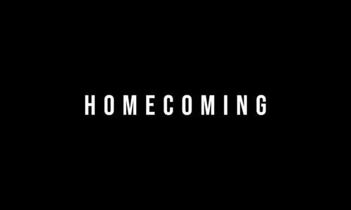 Homecoming-Portfolio