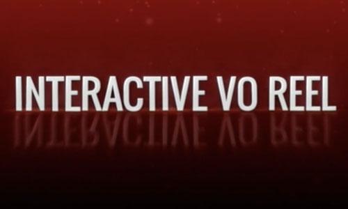 Interactive-VO-Reel
